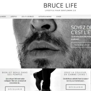 BILLETS DE BLOG BRUCE FIELD